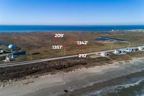 Houston Home at TR 10-1 San Luis Pass Road Galveston , TX , 77554 For Sale