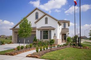 Houston Home at 23715 Orchidea Lane Richmond , TX , 77406-1580 For Sale