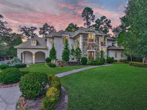 50 Palmiera, The Woodlands TX 77382