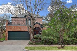 Houston Home at 5008 Dickson Street Houston , TX , 77007-7212 For Sale