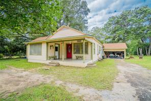 1802 Houston, Livingston, TX, 77351