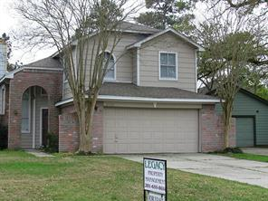 Houston Home at 12311 Hamsfield Court Tomball , TX , 77377-8429 For Sale
