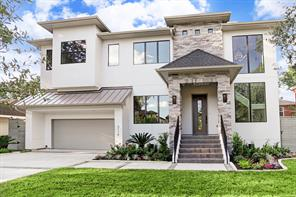 Houston Home at 5114 Mimosa Drive Bellaire , TX , 77401-4941 For Sale