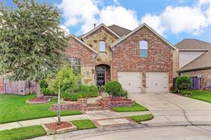 Houston Home at 17211 Water Oak Bend Court Cypress , TX , 77433-2772 For Sale