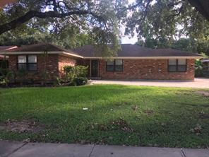 Houston Home at 3015 S Braeswood Boulevard Houston , TX , 77025-2603 For Sale