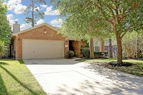 Houston Home at 22 Orchid Grove Place Conroe , TX , 77385 For Sale