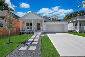 Houston Home at 1807 Chestnut Street Houston                           , TX                           , 77009 For Sale