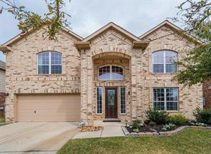 Houston Home at 26614 Blanchard Grove Drive Katy , TX , 77494-0371 For Sale