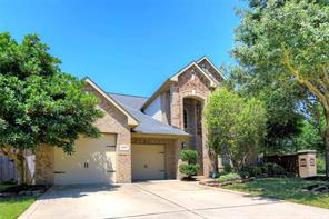 Houston Home at 4502 Middleoak Grove Lane Katy , TX , 77494-3338 For Sale