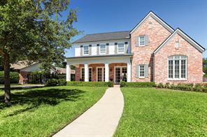 Houston Home at 6126 Cedar Creek Ln Drive Houston , TX , 77057-1802 For Sale