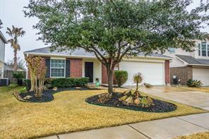 Houston Home at 20203 Glacier Falls Drive Tomball , TX , 77375-2688 For Sale