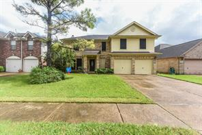 Houston Home at 3115 Glenwood Drive Pearland , TX , 77584-7692 For Sale