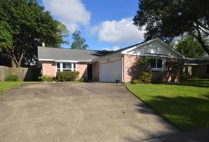 Houston Home at 867 Ramada Drive Houston , TX , 77062-5607 For Sale