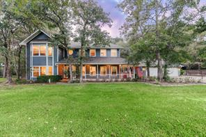 Houston Home at 31235 Edgewater Drive Magnolia , TX , 77354-6238 For Sale