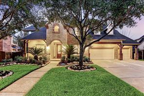 16714 Ingleside Park, Cypress, TX 77429