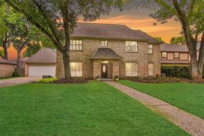 Houston Home at 1126 Ivy Wall Drive Houston , TX , 77079-5040 For Sale