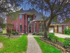 Houston Home at 16006 Conners Ace Drive Spring , TX , 77379-2900 For Sale