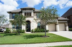 Houston Home at 3407 Leafstone Lane Pearland , TX , 77584-6415 For Sale