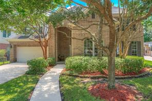 Houston Home at 19719 Satinwood Trail Humble , TX , 77346-1697 For Sale