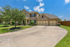 Houston Home at 19519 Cisco Court Cypress , TX , 77433-2666 For Sale