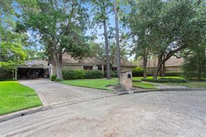 Houston Home at 1118 Anne Street Houston , TX , 77055-7416 For Sale