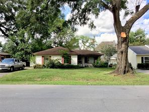 Houston Home at 6618 Rolla Street Houston                           , TX                           , 77055-7122 For Sale