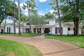 Houston Home at 818 Flint River Drive Hunters Creek Village , TX , 77024-3108 For Sale