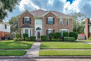 Houston Home at 1808 San Jose Street Friendswood , TX , 77546-5989 For Sale