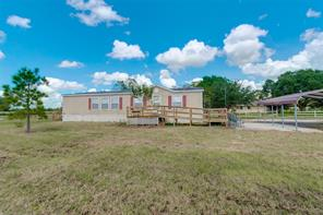 Houston Home at 8110 Leroy Road Richmond , TX , 77469-9097 For Sale