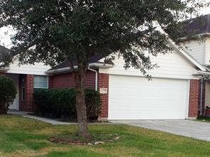 Houston Home at 14926 Sunset Creek Drive Humble , TX , 77396-6030 For Sale