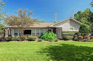 9803 Greenwillow, Houston TX 77096