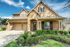 Houston Home at 19410 Sanctuary Meadow Court Spring , TX , 77388-2597 For Sale