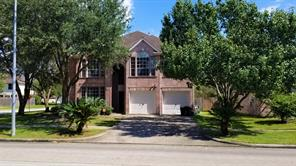 Houston Home at 18822 Atasca South Drive Humble , TX , 77346-4813 For Sale