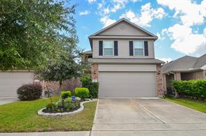 Houston Home at 14847 Aberdeen Meadow Lane Houston , TX , 77053-5801 For Sale