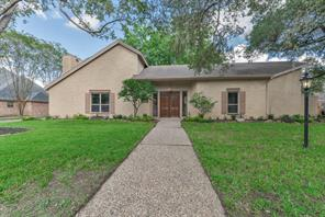 Houston Home at 731 Plainwood Drive Houston                           , TX                           , 77079-4208 For Sale