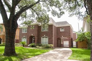 Houston Home at 4607 Park Ct Court Bellaire , TX , 77401-3605 For Sale