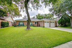 Houston Home at 806 Richvale Lane Houston                           , TX                           , 77062-4225 For Sale