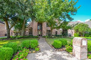 Houston Home at 16119 Cochet Spring Drive Spring , TX , 77379-2909 For Sale