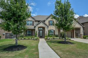Houston Home at 27734 Bandera Glen Lane Katy , TX , 77494-4073 For Sale