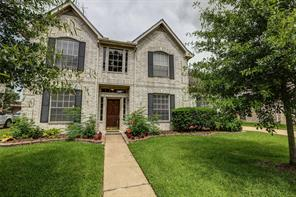 Houston Home at 230 Cheddington Drive Katy , TX , 77450-1462 For Sale