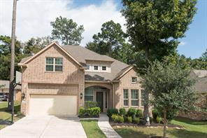 Houston Home at 1526 Cafe Dumonde Conroe , TX , 77304-4931 For Sale