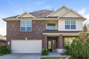 Houston Home at 30614 Academy Trace Drive Spring , TX , 77386-4004 For Sale