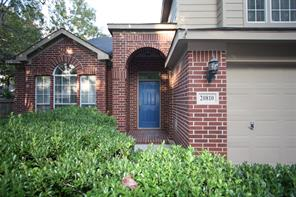 Houston Home at 20810 Kings Clover Court Humble , TX , 77346-1320 For Sale