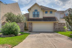 Houston Home at 273 Capetown Montgomery , TX , 77356-8839 For Sale