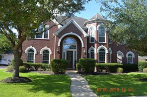 Houston Home at 1518 Lake Holbrook Lane Richmond , TX , 77406-7979 For Sale