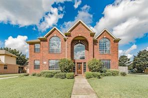 2102 lofting wedge drive, houston, TX 77089