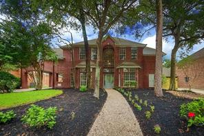 Houston Home at 16014 Conners Ace Drive Spring , TX , 77379-2900 For Sale
