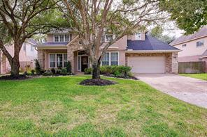Houston Home at 15915 Ellendale Court Cypress , TX , 77429-4823 For Sale