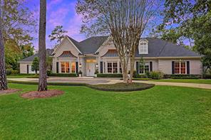 Houston Home at 203 Heritage Oaks Lane Piney Point Village , TX , 77024-7309 For Sale