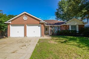 Houston Home at 22822 Old Church Lane Katy , TX , 77449-3533 For Sale